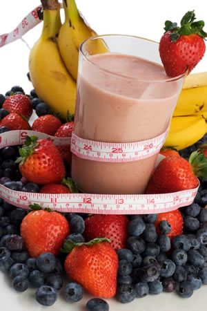 best shakes for weight loss