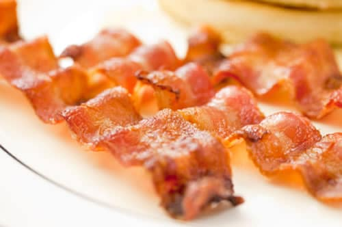 Is bacon healthy